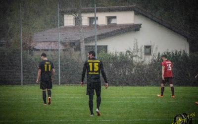 TSV Schornbach – FV Löchgau 0:0