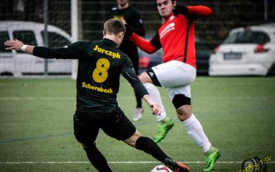 Fußball-Landesliga: TSV Schornbach – SV Breuningsweiler 0:4 (0:1)