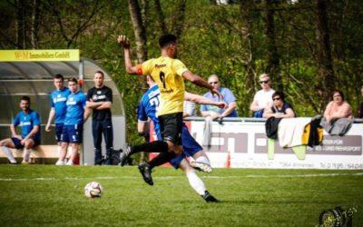 TSV Schornbach – Spvgg Gröningen-Satteldorf  3:1 (1:0)