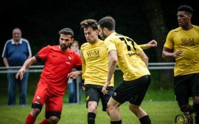 TSV Schornbach – TV Pflugfelden 4:1 (1:0)