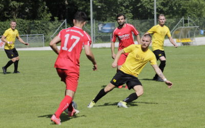 TSV Schornbach – TSV Heimerdingen 4:0 (3:0)