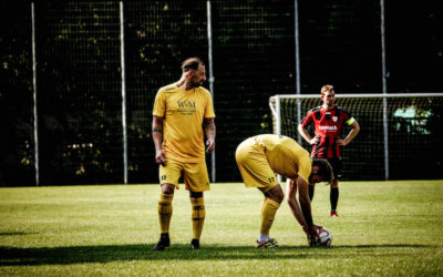 TSV Schornbach – SV Allmersbach 4:3 (1:3)