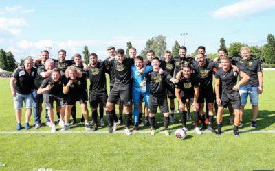 Relegation Landesliga: TSV Nellmersbach – TSV Schornbach 2:3 (n.V.)